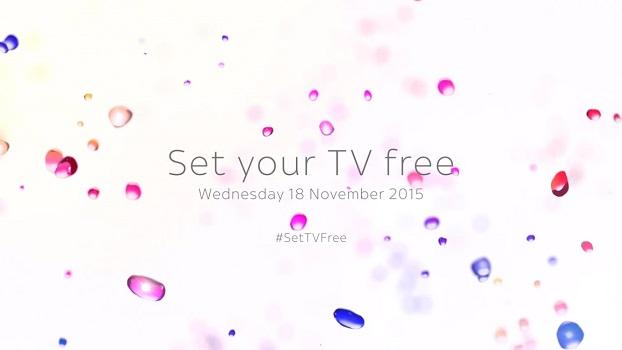SkyQ 4K: Sky scheint am 18. November Ultra-HD-Angebot zu enthüllen