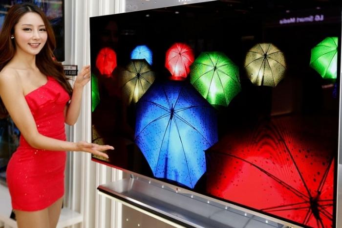 Skyworth veröffentlicht erste China-OLED TVs