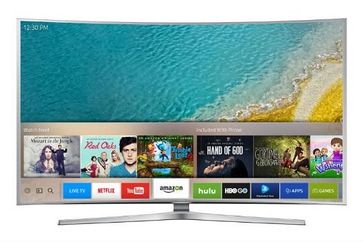 CES 2016: Neue Smart TV Features für Fernseher