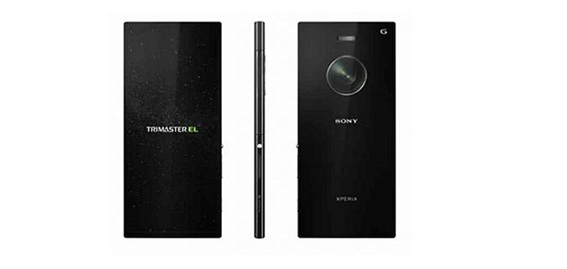 Sony Xperia Z3X: Ultra HD Kamera-Smartphone in Planung