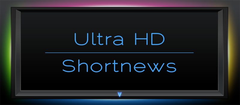 IFA Shortnews: Sony 4K-Projektor, 4K-Camcorder, Acer Liquid S2 und Panasonic 4K-Tablet