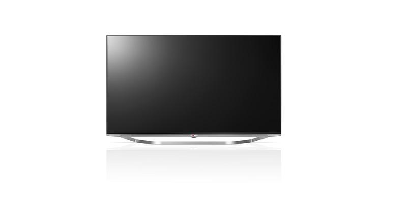 lg bringt neueste ultra hd tv serien in den handel. Black Bedroom Furniture Sets. Home Design Ideas