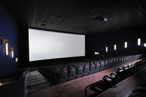 iSens: Ultra-HD im Kino
