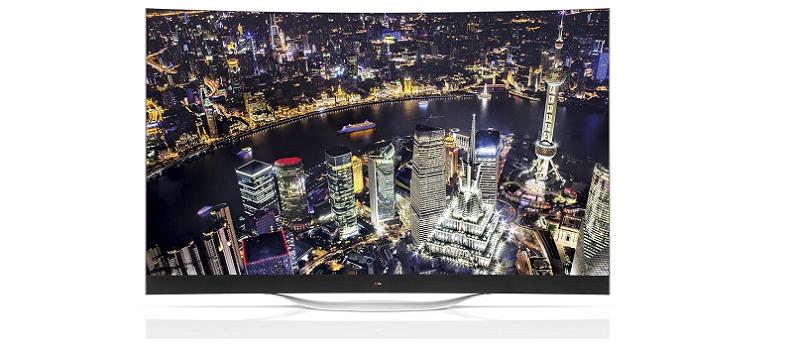 """LG 77EC980V 4K OLED TV erhält EISA Award in Kategorie """"High End TV"""""""