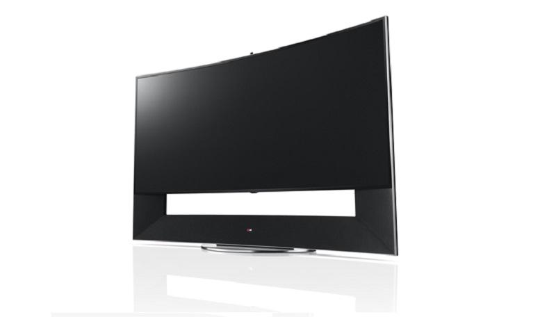 LG 105U9C: 5K UHD-Fernseher mit 105 Zoll in Korea vorbestellbar