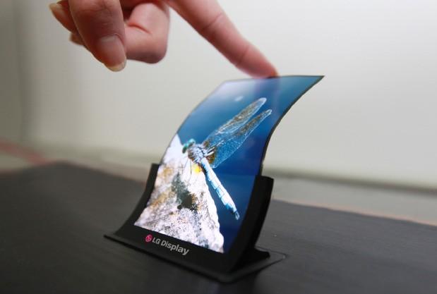 LG Display sieht OLED weiterhin als die ultimative Display-Technologie