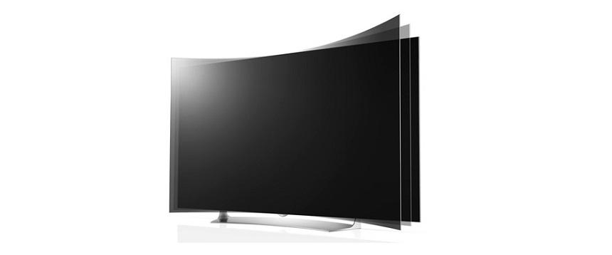 LG Electronics: Weitere Ultra HD 4K und OLED TVs für 2015 durchgesickert