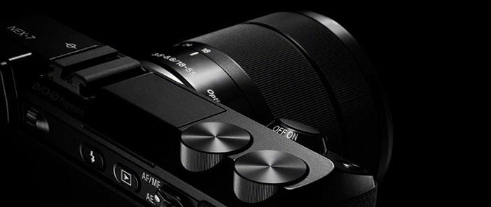 Sony Alpha 7000: Systemkamera mit 4K-Video in Planung?
