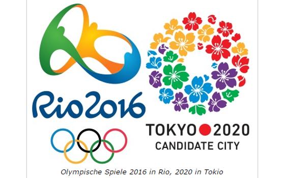 Olympische Spiele werden in 8K-Auflösung ausgestrahlt