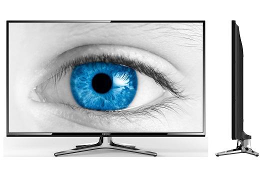 Orion will 2015 erste Ultra HD 4K Fernsehern veröffentlichen