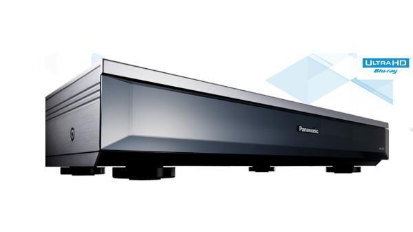 Ultra HD Blu-ray Player: Panasonic und Sharp starten im November
