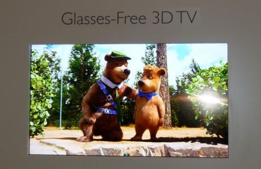 Ultra HD TV und OLED TV: Die Reinkarnation des 3D-Fernsehens?