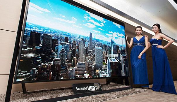 Samsung S9110: 110 Zoll 4K-Gigant geht in den Verkauf