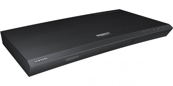 Ultra HD Blu-ray Player von Samsung in Europa für Ende März geplant?