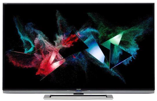 Sharp AQUOS LC-70UD1U 4K TV ab sofort in den USA verfügbar