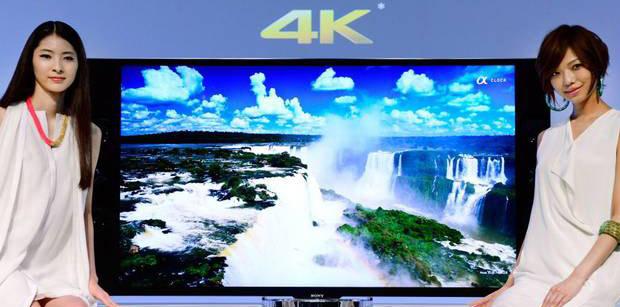 TV-Sender laut Umfrage noch nicht bereit für Ultra HD-Zukunft