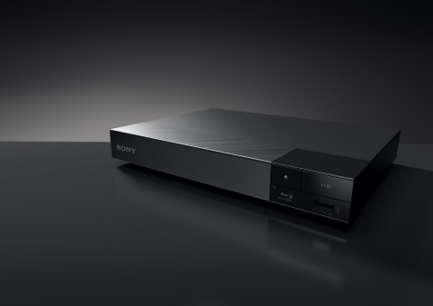 Neuer Sony BDP-S6500 Blu-ray Player mit 4K-Upscaling und 3D