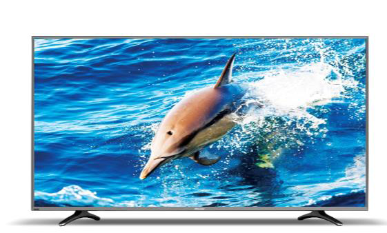 Hisense stellt drei neue 4K UHD TVs der K321 Series vor